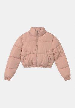 New Look 915 Generation - SOFT PUFFER - Overgangsjakker - pink