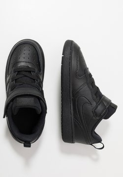 Nike Sportswear - COURT BOROUGH 2 - Baskets basses - black