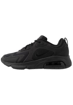 Nike Sportswear - AIR MAX 200 - Sneakers laag - black