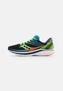 Saucony - KINVARA 12 - Zapatillas de running neutras - future black
