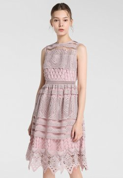 Apart - Cocktail dress / Party dress - mauve