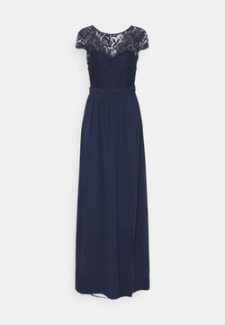 Nly by Nelly - MAKE ME HAPPY GOWN - Ballkleid - navy