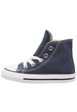 Converse - CHUCK TAYLOR ALL STAR - Sneakers hoog - bleu / blanc