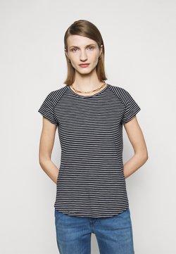 CLOSED - T-Shirt print - dark night