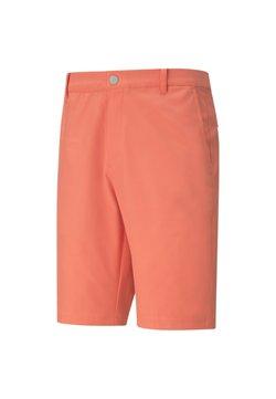 Puma - Outdoor Shorts - georgia peach
