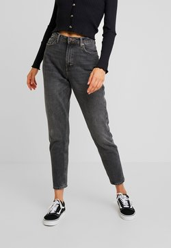 Topshop - MOM - Relaxed fit -farkut - washed black