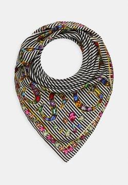Guess - UPTOWN CHIC FOULARD - Huivi - multicoloured