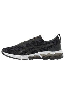 ASICS - GEL-QUANTUM 180 - Chaussures de running neutres - graphite grey/black