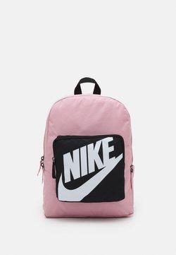 Nike Sportswear - CLASSIC UNISEX - Tagesrucksack - pink glaze/black/white