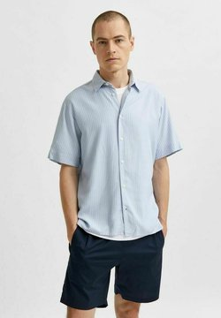 Selected Homme - Koszula - light blue