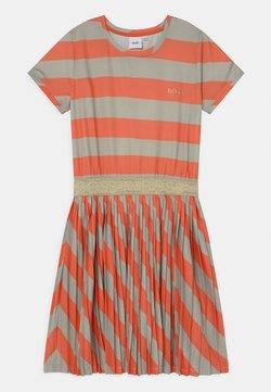 BOSS Kidswear - Jerseykleid - coral
