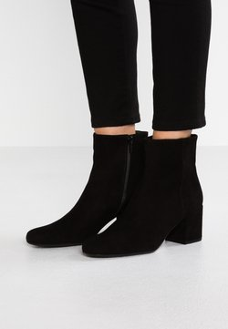 Pretty Ballerinas - ANGELIS - Ankle Boot - black