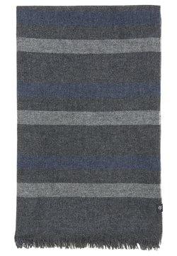 Marc O'Polo - Schal - dark grey melange