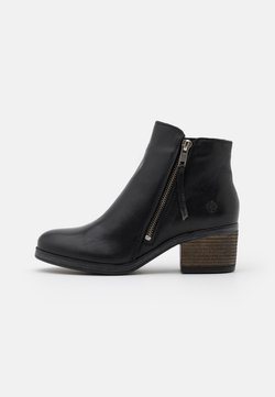 Apple of Eden - LOTTE - Ankle Boot - black