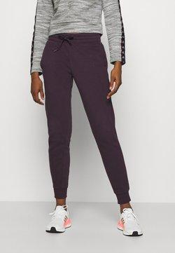 adidas Performance - PANT - Verryttelyhousut - purple