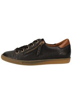 Paul Green - Sneaker low - schwarz 067