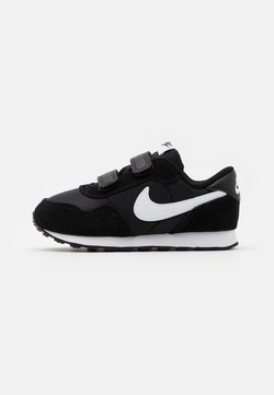Nike Sportswear - MD VALIANT UNISEX - Sneakers laag - black/white
