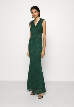WAL G. - EMERY DRESS - Cocktailkleid/festliches Kleid - forest green