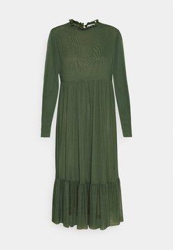 Rich & Royal - DRESS - Cocktailkleid/festliches Kleid - eukalyptus