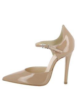 Evita - LISA - High Heel Pumps - beige
