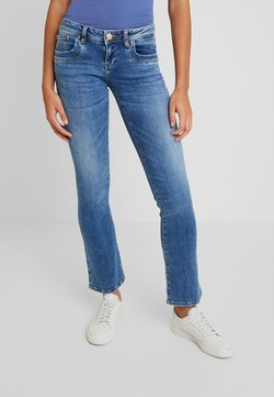 LTB - VALERIE - Jeans bootcut - yule wash