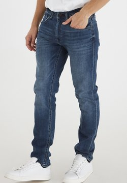 Blend - TWISTER FIT - Slim fit jeans - denim middle blue