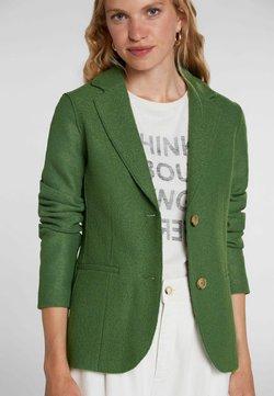 Oui - Blazer - garden green