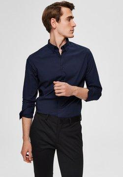 Selected Homme - Skjorta - navy blazer