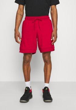 Jordan - JUMPMAN DIAMOND - Shorts - gym red