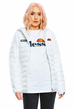 Ellesse - Winterjacke - weiß