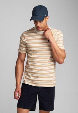 Anerkjendt - AKROD  - T-shirt print - white