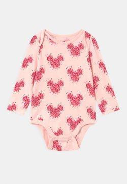 GAP - Body - pink cameo