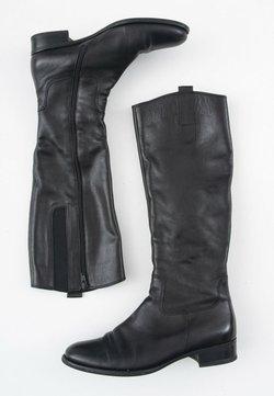 Gabor - Kowbojki i obuwie motocyklowe - black