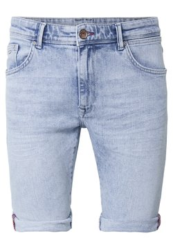 Petrol Industries - Jeans Shorts - bleached