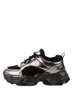PRIMA MODA - UMBRIA - Sneakers basse - black
