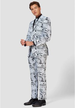 OppoSuits - TELEGRAPH - Costume - white
