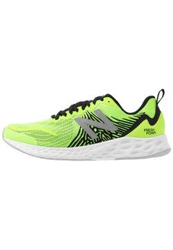 New Balance - FRESH FOAM TEMPO - Zapatillas de running neutras - green