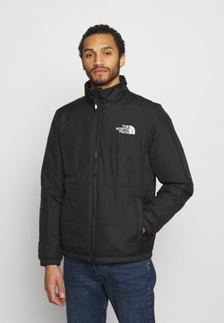 The North Face - GOSEI PUFFER JACKET - Overgangsjakker - black