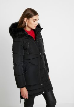 ONLY - ONLRHODA WINTER COAT - Wintermantel - black