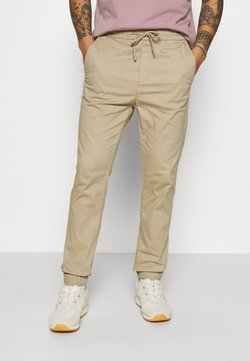 Only & Sons - ONSLINUS LIFE WORK - Chino - chinchilla
