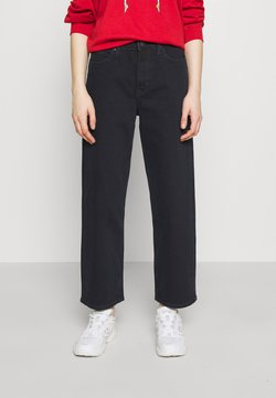 Lee - WIDE LEG - Jeansy Relaxed Fit - clean ballad
