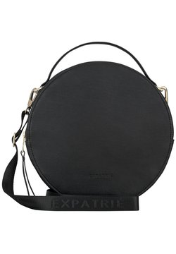 Expatrié - Tagesrucksack - black