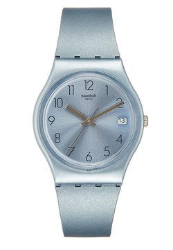 Swatch - AZULBAYA - Montre - grey