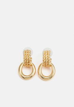 sweet deluxe - CAIO - Earrings - gold-coloured