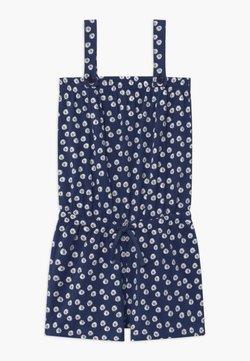 Blue Seven - TEEN GIRL DAISY - Jumpsuit - dunkelblau