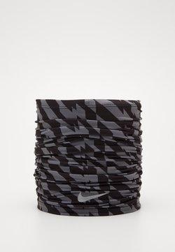 Nike Performance - DRI FIT WRAP - Snood - black/silver