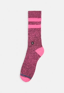 Stance - JOVEN  - Chaussettes - pink/black