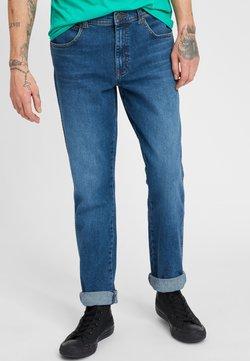 Wrangler - TEXAS  - Jeans slim fit - blue