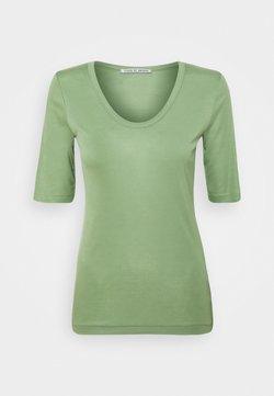 Tiger of Sweden - LERNA - T-shirt basic - pale jade