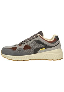 camel active - VICEROY - Sneaker low - dark grey